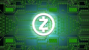 Zcash cryptocurrency